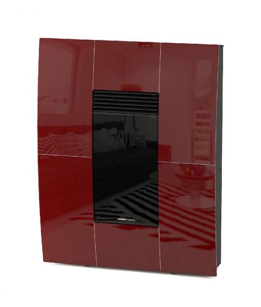 Moretti Design Turbo Compact Glass