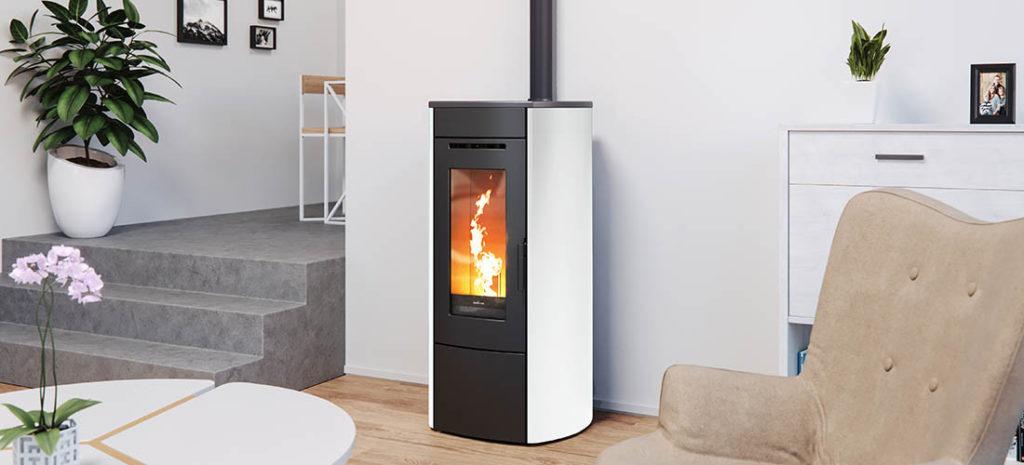 Nordic Fire Ilvar 9